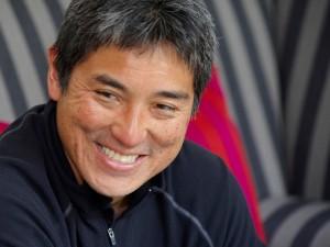 Guy Kawasaki - author of APE - author, publisher, entrepreneur