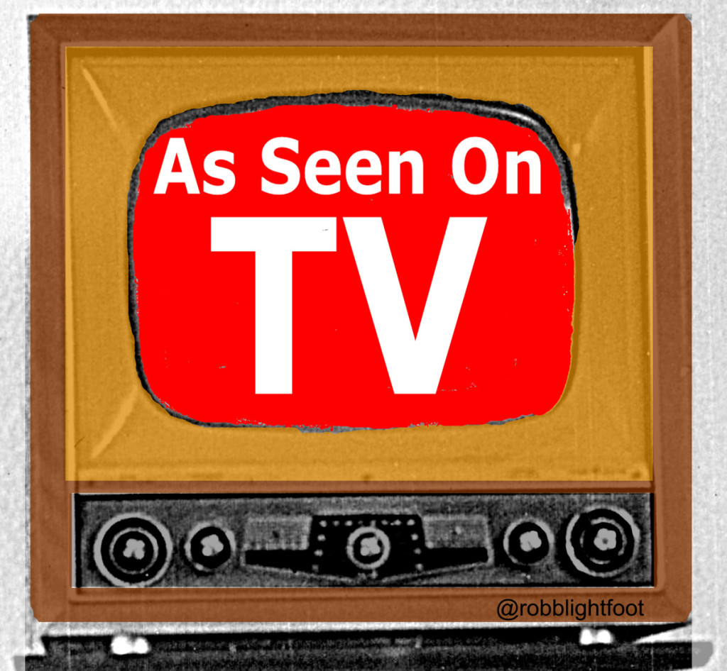 As Seen on TV Image